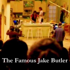 The Famous Jake Butler - Square